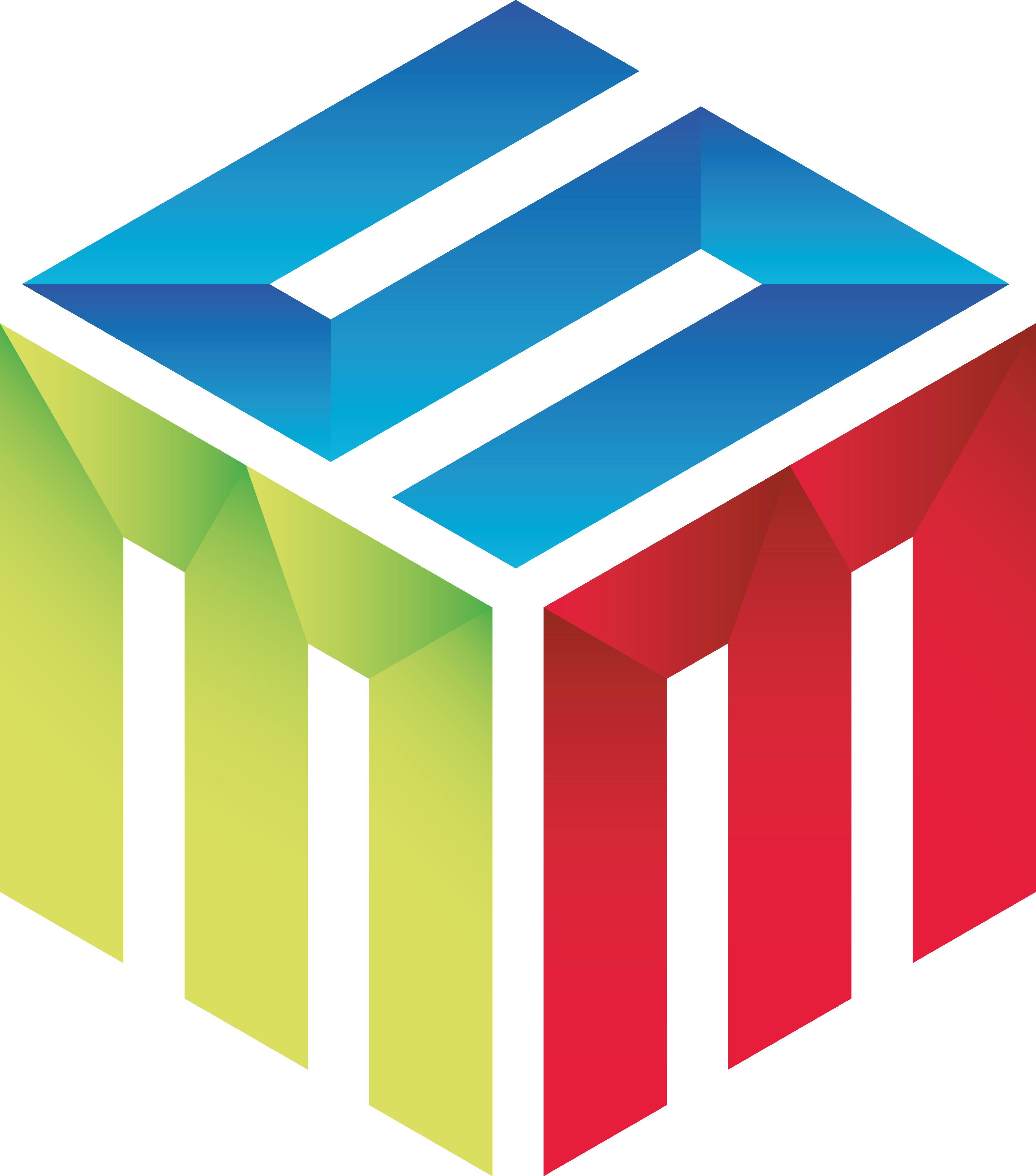Logo MakerSpace Minden Würfel